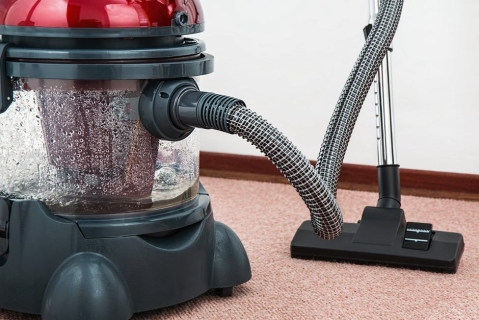 Guidelines to Purchase Canister Vacuum Cleaner
