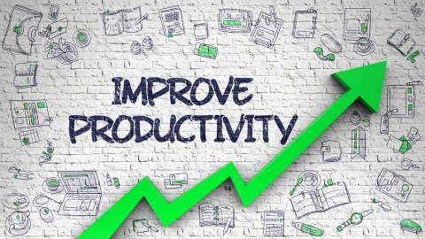 Boost Productivity in the Workplace Using These 4 Techniques