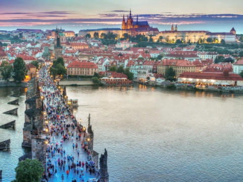 <b>5 Unique Things to Do in Prague </b>