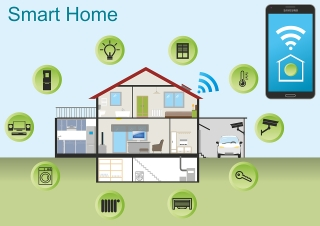 Advantages of Living in a Smart Home