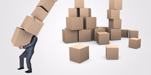 E-commerce Logistics and Outsourcing