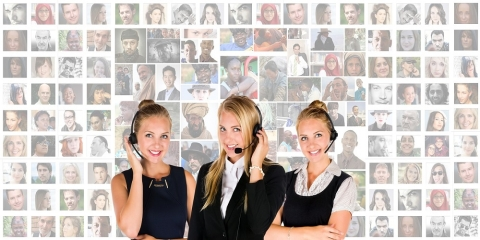 Engendering Effective Customer Service in the Virtual Era