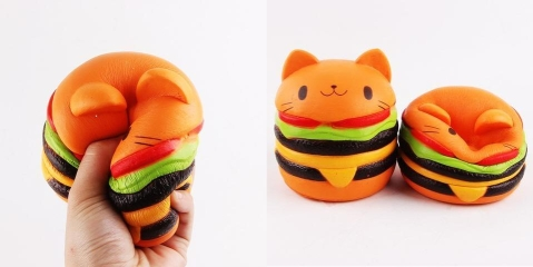 Kawaii squishies: Extremely cute and adorable creations for you
