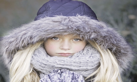 5 Tips to Reduce the Discomfort of Winter-Time Eczema