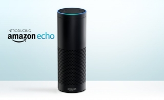 The Amazon Echo:  An iPod Without Steve Jobs