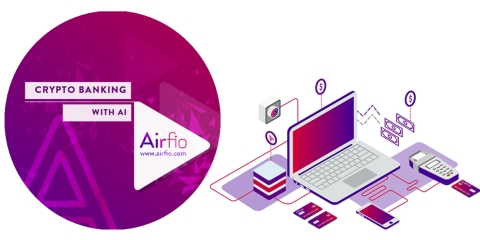 Why should I participate in Airfio's ICO?