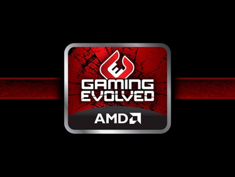 AMD Pushes Gaming Envelope