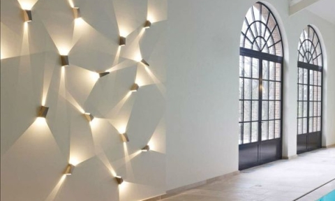 5 ways to use LED spots for best interior lighting