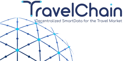 TRAVEL CHAIN- The first ever decentralized blockchain platform for the travel industry.