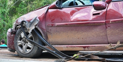 Common Automobile Accident Injuries and Who Covers the Costs