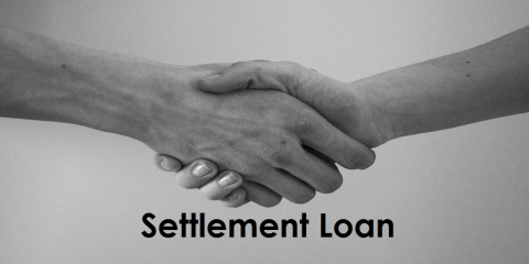 Settlement Loan Qualification