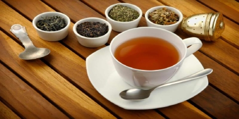 10 Teas That Make You Healthier