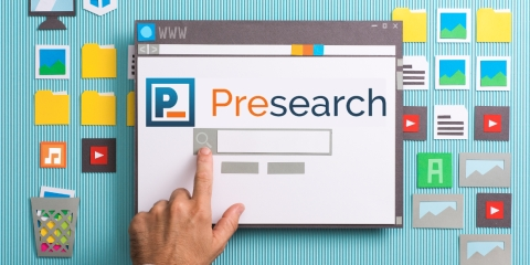 How Presearch Is Utilizing Blockchain to Disrupt Google