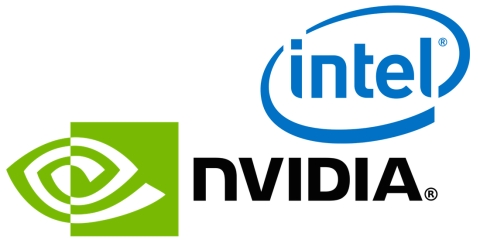 Intel vs. NVIDIA On Autonomous Cars