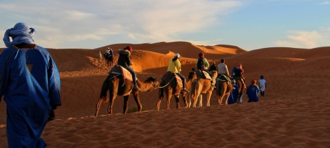 <b>7 Things to Do In Morocco for an Enriching Trip</b>