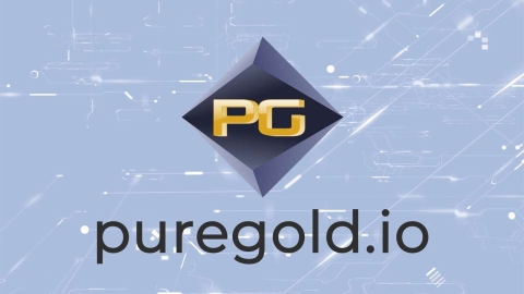 Meet PureGold, a Disruptive Blockchain Startup Introducing the World's First Gold-Backed Cryptocurrency