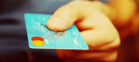 5 Reasons Why Your Credit Card Won't Swipe
