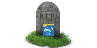 Intel's Steady March To Self-Destruction