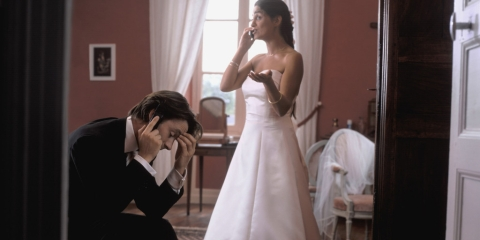 Maintain a Healthy and Stress-Free Lifestyle Before the Wedding