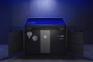 HP Driving 3D Printing Into The Current Industrial Revolution