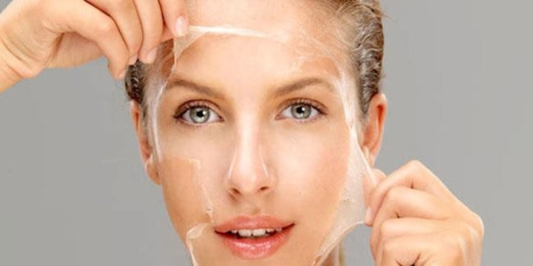 5 Ways You Can Aid in the Recovery From a Chemical Peel