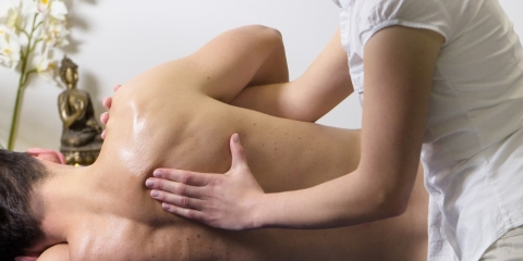 Why Is It Healthy to Get a Regular Massage?