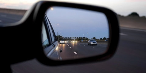 Windshield Repair And Other Safe Driving Habits For Long Drives