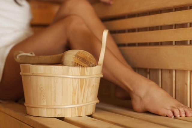 Sauna use can have great benefits for your health and wellbeing