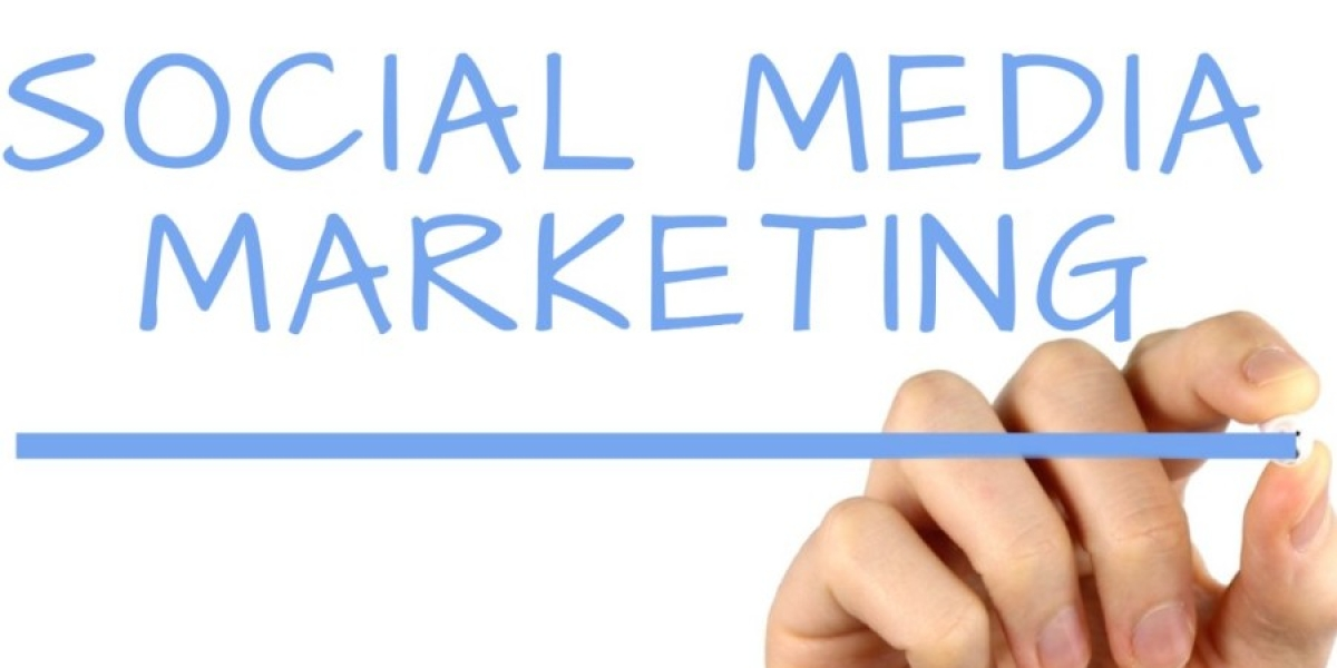 Social Media Marketing: Why Your Business Can't Live Without It