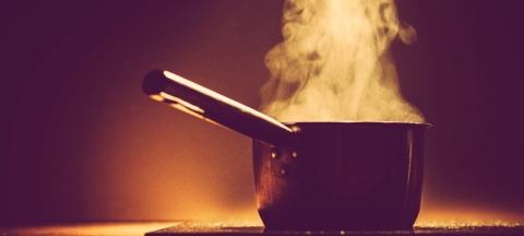 <b>5 Healthy Ways To Cook Food</b>