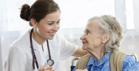 Comparing the Costs of Elder Care and At-Home Caregiving
