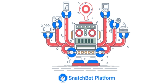 The evolution of Chatbots: How SnatchBot created a market-leading solution