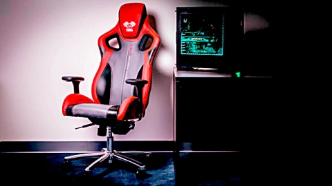 5 Best Gaming Chairs For Game Lovers