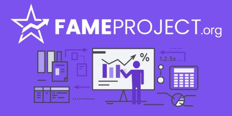 The Fame Project is Letting People Bet on the Future