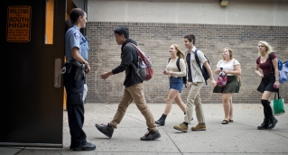 Why Parents are Demanding Professional Security in Schools