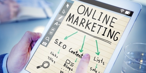 10 Tips to Improve Online Marketing in 2018