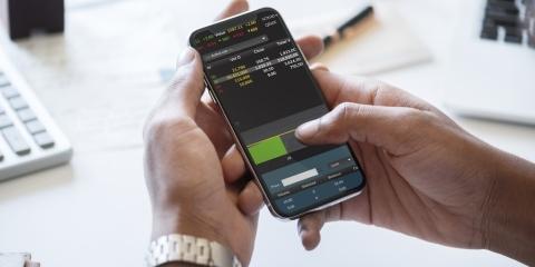 Tips trading bitcoin co id