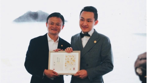 TRON Founder Justin Sun Graduates Hupan University, Forges Ahead