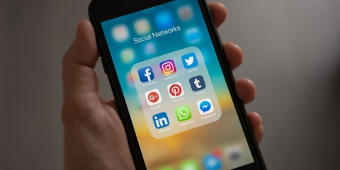 What is Trending for Social Media Optimization in 2018?