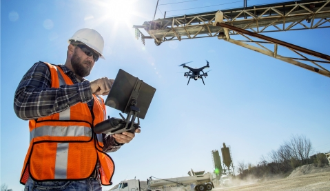 Picking The Right Drone Services Provider