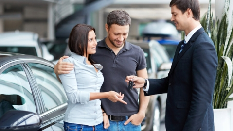 How to set the price of your used car?