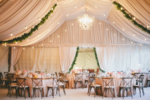 Wedding Planning Tips: Planning a Wedding Reception