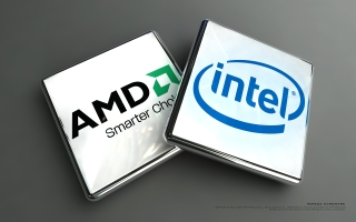 Thanks To Brian Krzanich And Ryzen 2 AMD Has A Shot At Intel's Crown