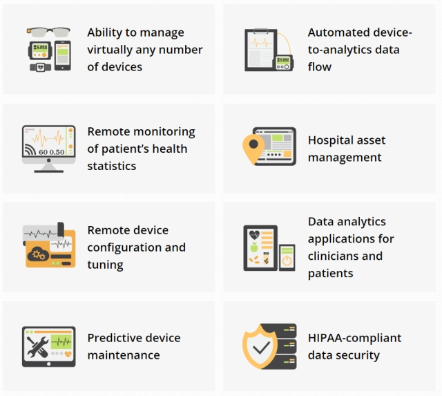 internet of things advantages
