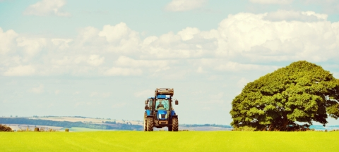 5 Things to Take Care of While Buying a Tractor