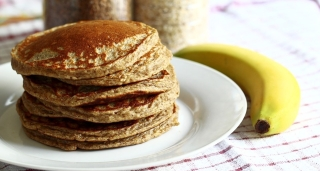 Health Benefits of Pancakes