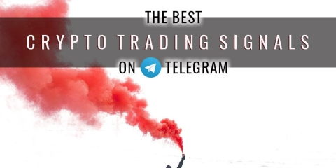 What are The Best Crypto Trading Signals?