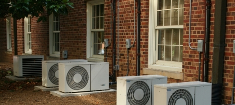 How To Start An Air Conditioning And Heating Repair Business