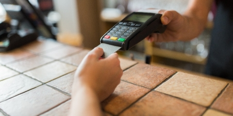How To Choose a Credit Card Processing System For Your Business