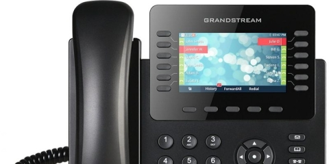 3 of the best phones for VOIP